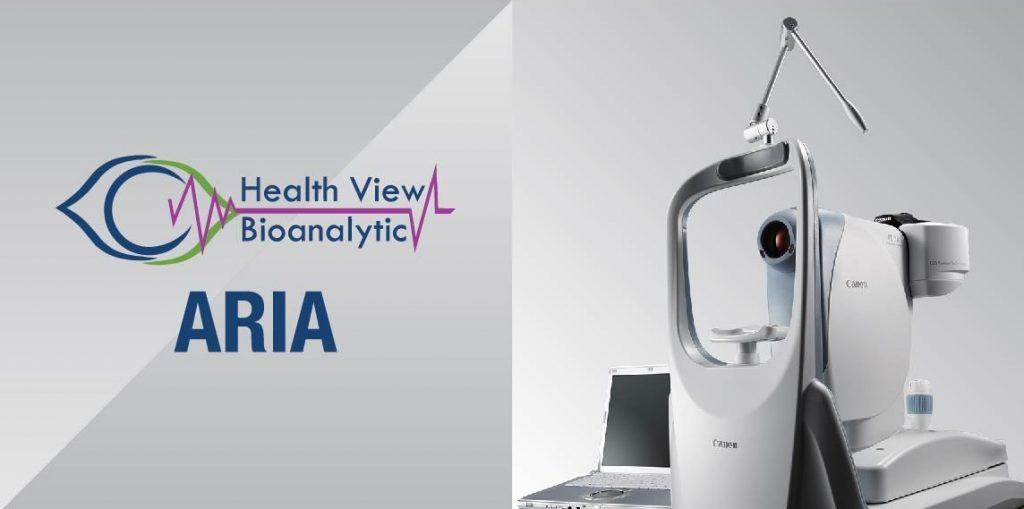 ARIA 腦中風風險指數檢測
